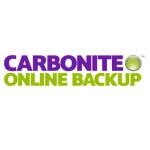 Carbonite Online Backup